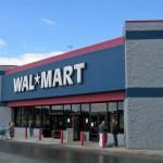 Empleo en Wal-Mart