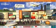 Expo ZonaJobs Mexico 2012